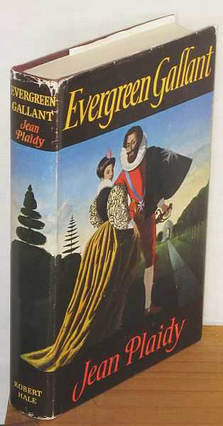 Image for Evergreen Gallant