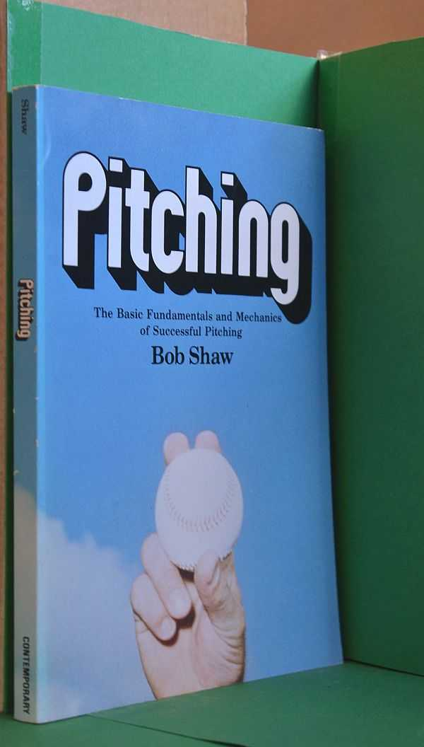 Image for Pitching