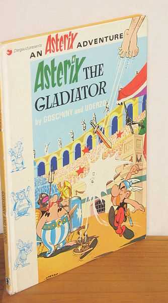 Image for Asterix the Gladiator