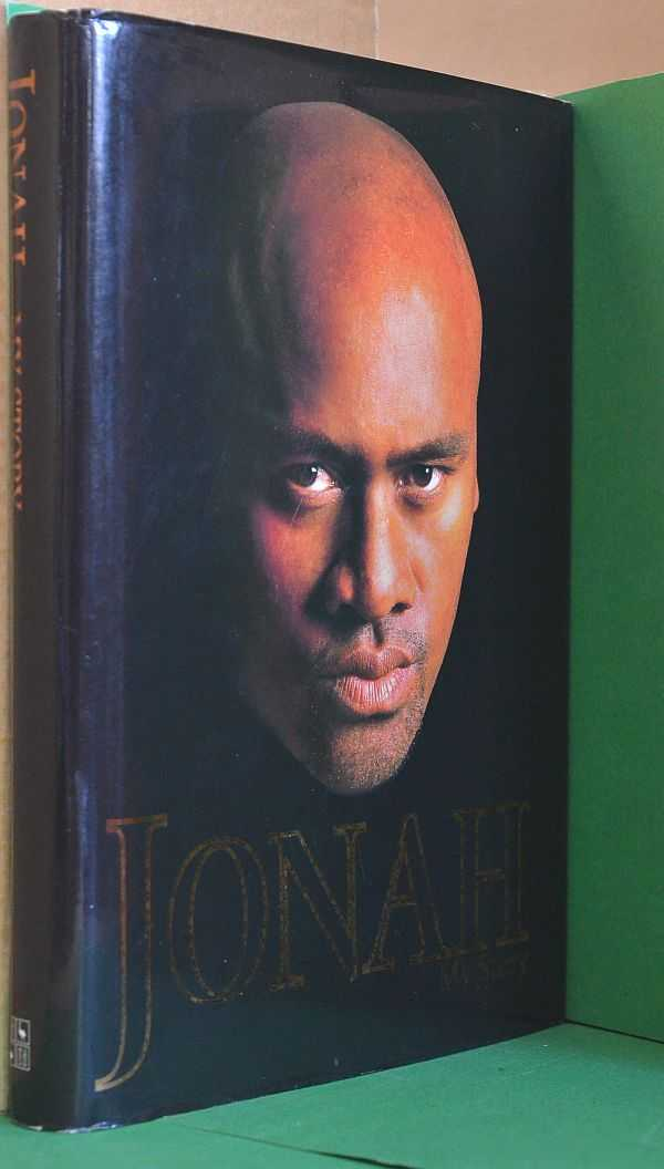 Image for Jonah : My Story
