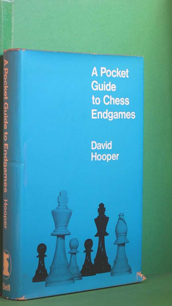 Image for A Pocket Guide to Chess Endgames