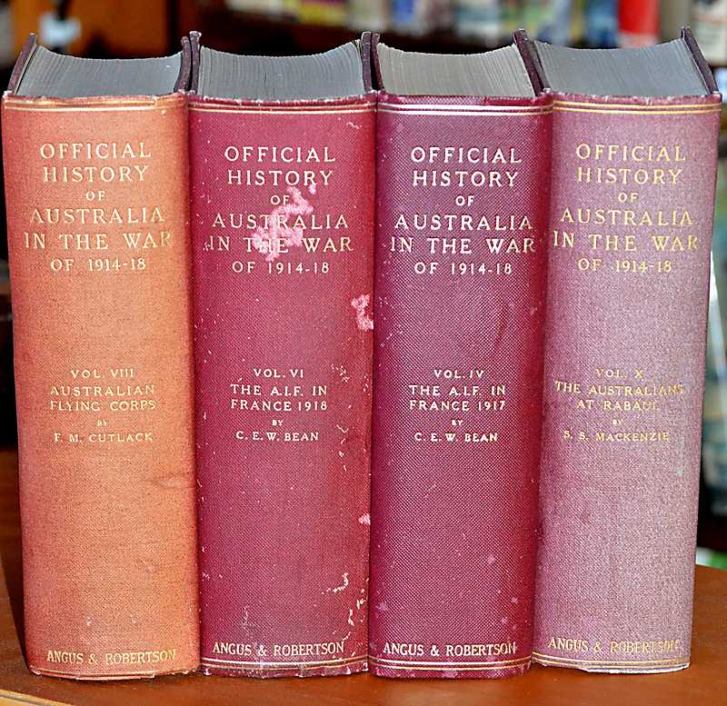 Image for The Official History of Australia in the War 1914-1918: Vol. XI. Australia During the War