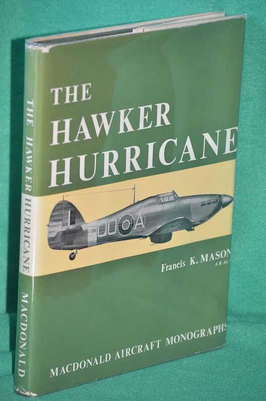 Image for The Hawker Hurricane