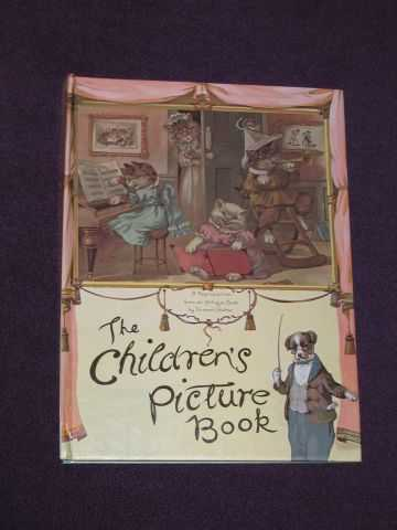 NISTER, ERNEST - The Children's Picture Book