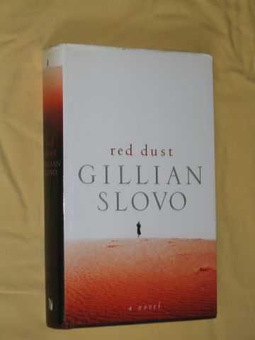SLOVO, GILLIAN - Red Dust