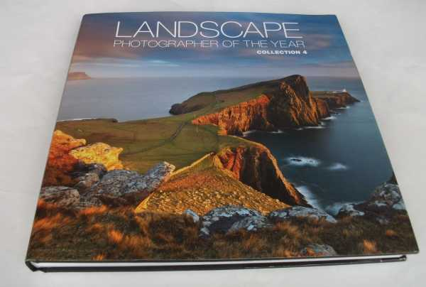 NICK OTWAY, ED. - Landscape Photographer of the Year: Collection 4