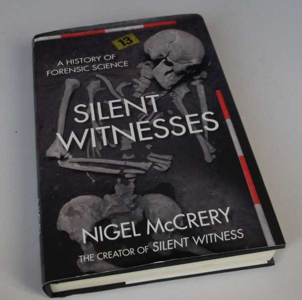 NIGEL MCCRERY - Silent Witnesses