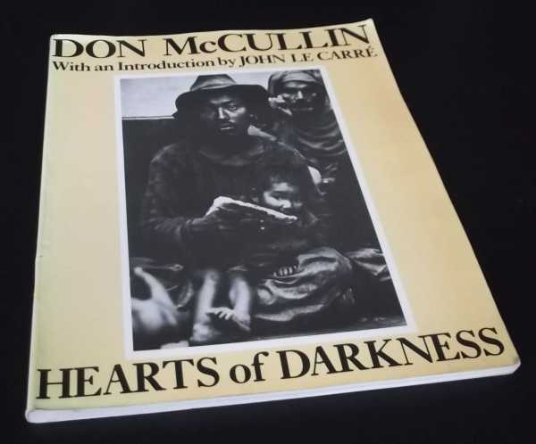 DON MCCULLIN - Hearts of Darkness