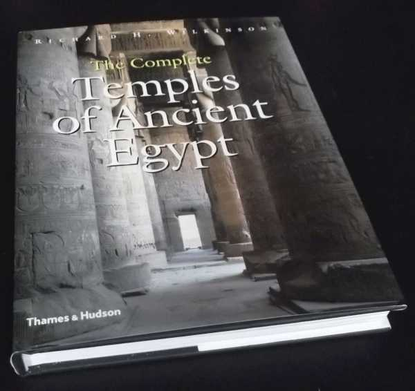 RICHARD H. WILKINSON - The Complete Temples of Ancient Egypt