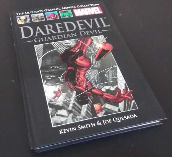 KEVIN SMITH - Daredevil: Guardian Devil