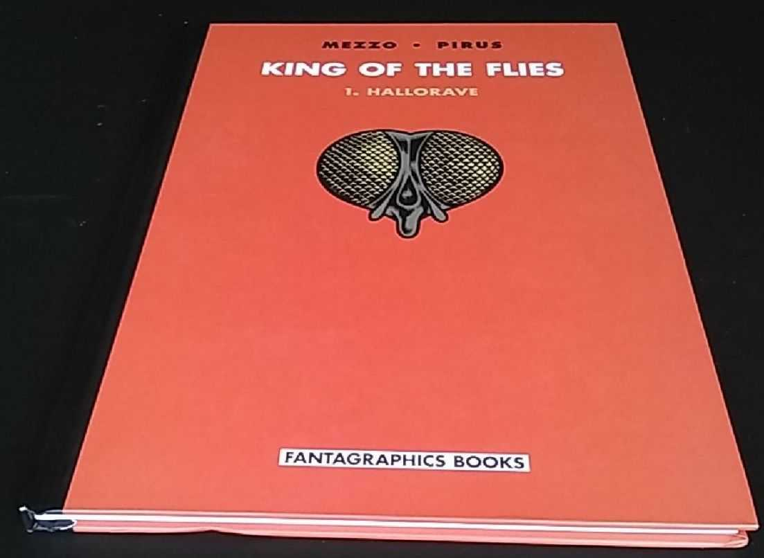 PIRUS - King of the Flies Volume 1