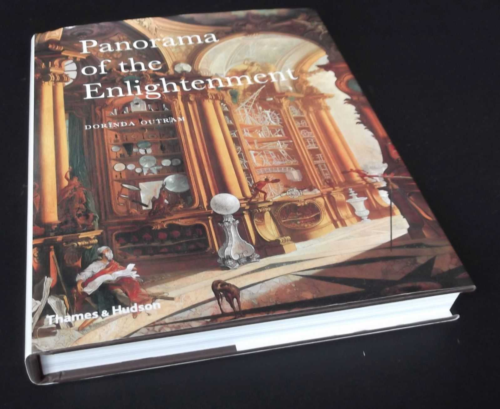 DORINDA OUTRAM - Panorama of the Enlightenment