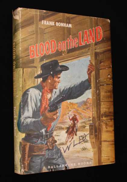Blood on the Land, Bonham, Frank