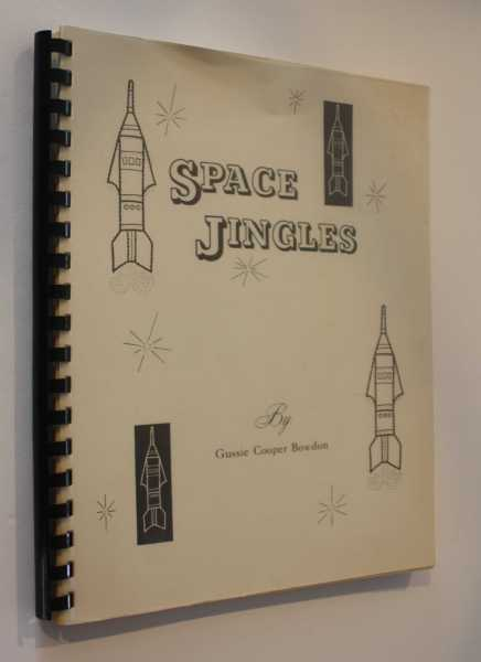 Space Jingles, Bowdon, Gussie Cooper
