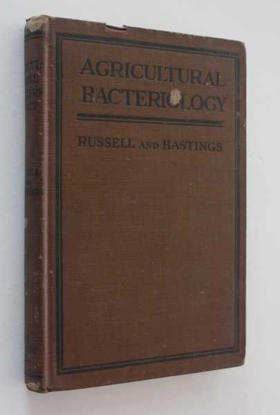 Agricultural Bacteriology: For Students of General Agriculture, Russell, H. L.