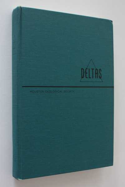 Deltas: in their geological framework, Shirley (ed), Martha Lou