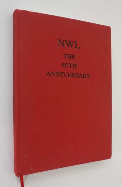 NWL: The 55th  Anniversary, Koo (ed), Dr. Cecilia Y.