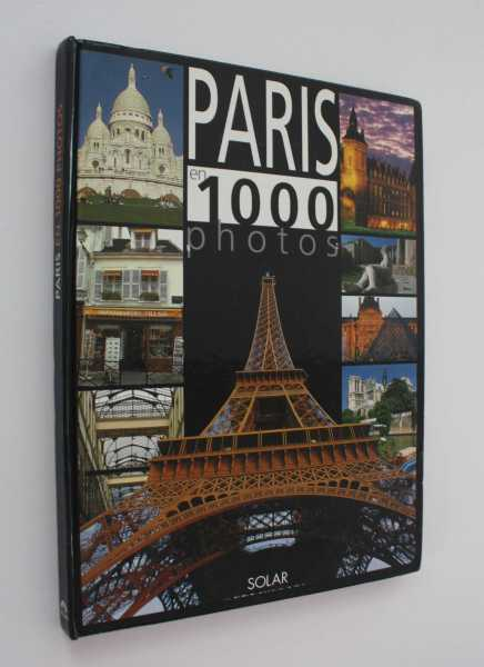 Paris en 1000 Photos, Chamblas-Ploton, Mic