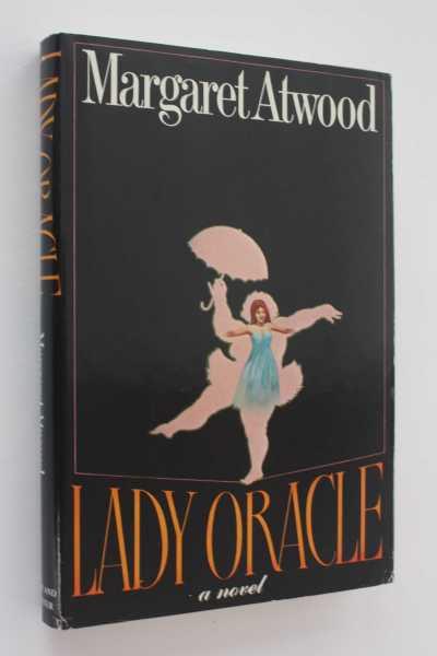 Lady Orange, Atwood, Margaret