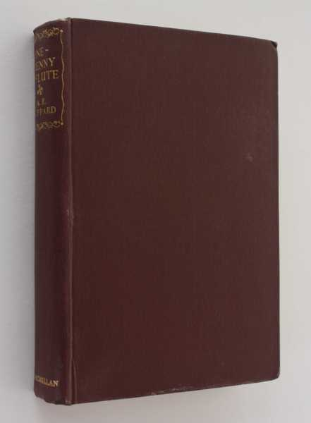 Ninepenny Flute: Twenty-One Tales, Coppard, A. E.