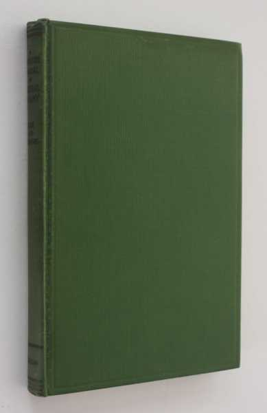 A Laboratory Manual of General Botany, Fisk, Emma L.