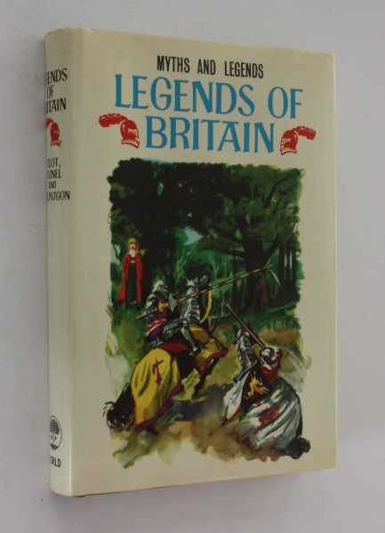 Legends of Britain, Clot, S.