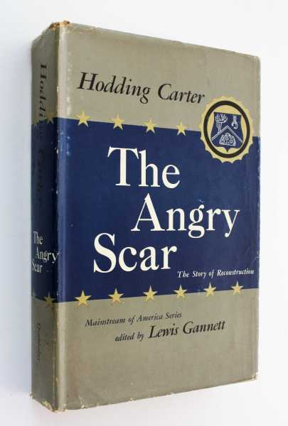 The Angry Scar, Carter, Hodding