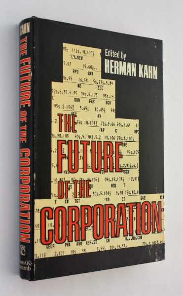 The Future of the Corporation, Kahn (ed), Herman