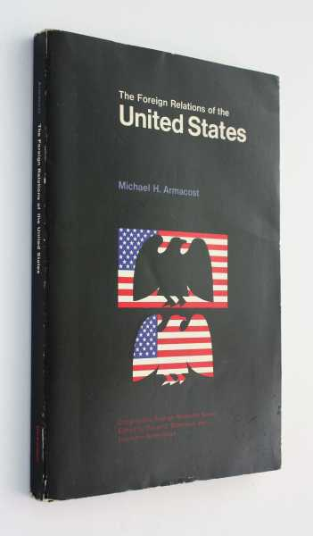 The Foreign Relations of the United States, Armacost, Michael H.