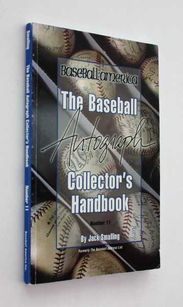 The Baseball Autograph Collector's Handbook, Number 11, Smalling, Jack
