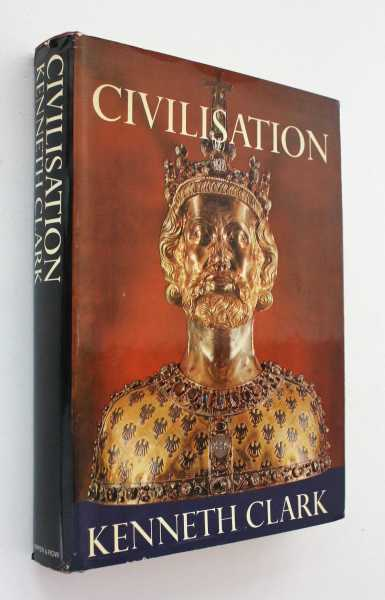 Civilisation: A Personal View, Clark, Kenneth