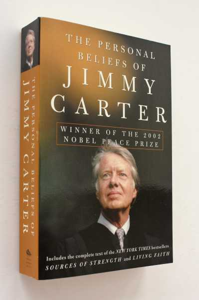 The Personal Beliefs of Jimmy Carter, Carter, Jimmy