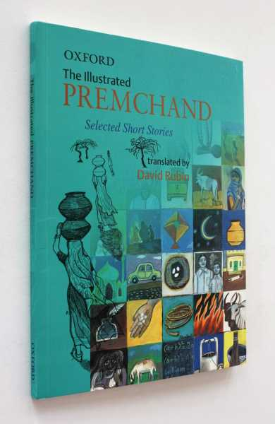 The Illustrated Premchand: Selected Short Stories, Various
