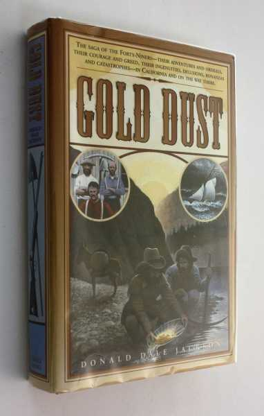 Gold Dust, Jackson, Donald Dale