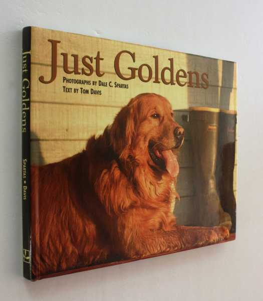 Just Goldens, Davis, Tom