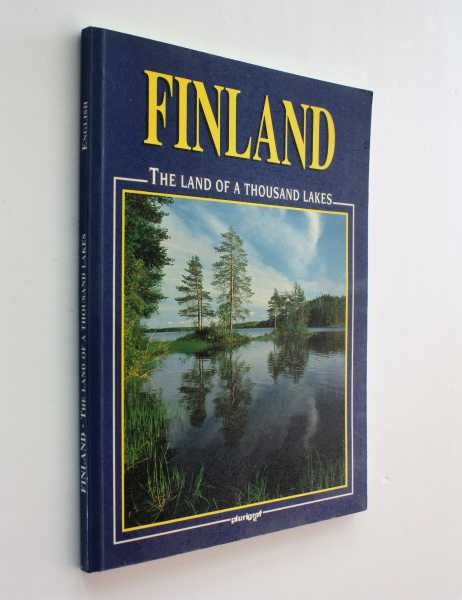 Finland: The Land of a Thousand Lakes, Belloni, Stefania
