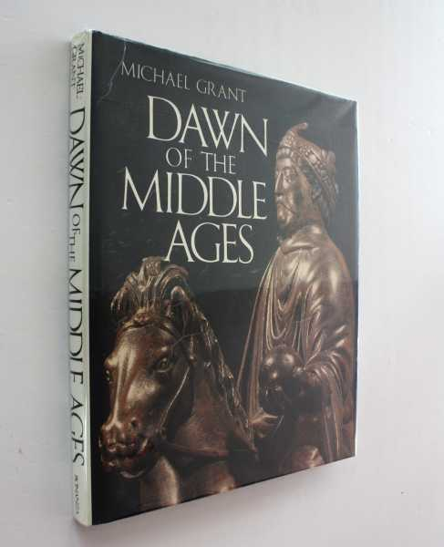 Dawn of the Middle Ages, Grant, Michael
