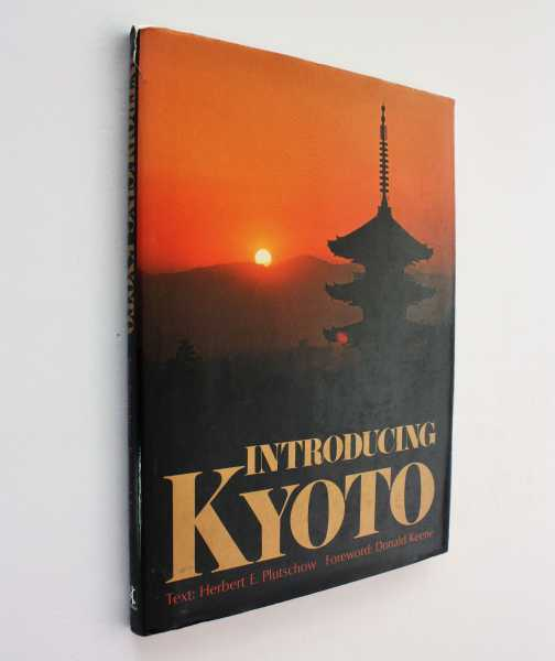Introducing Kyoto, Plutschow, Herbert E.