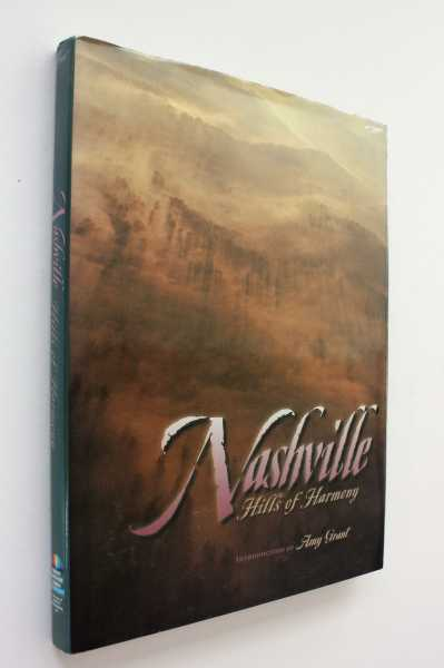 Nashville: Hills of Harmony, Cochran, Heather