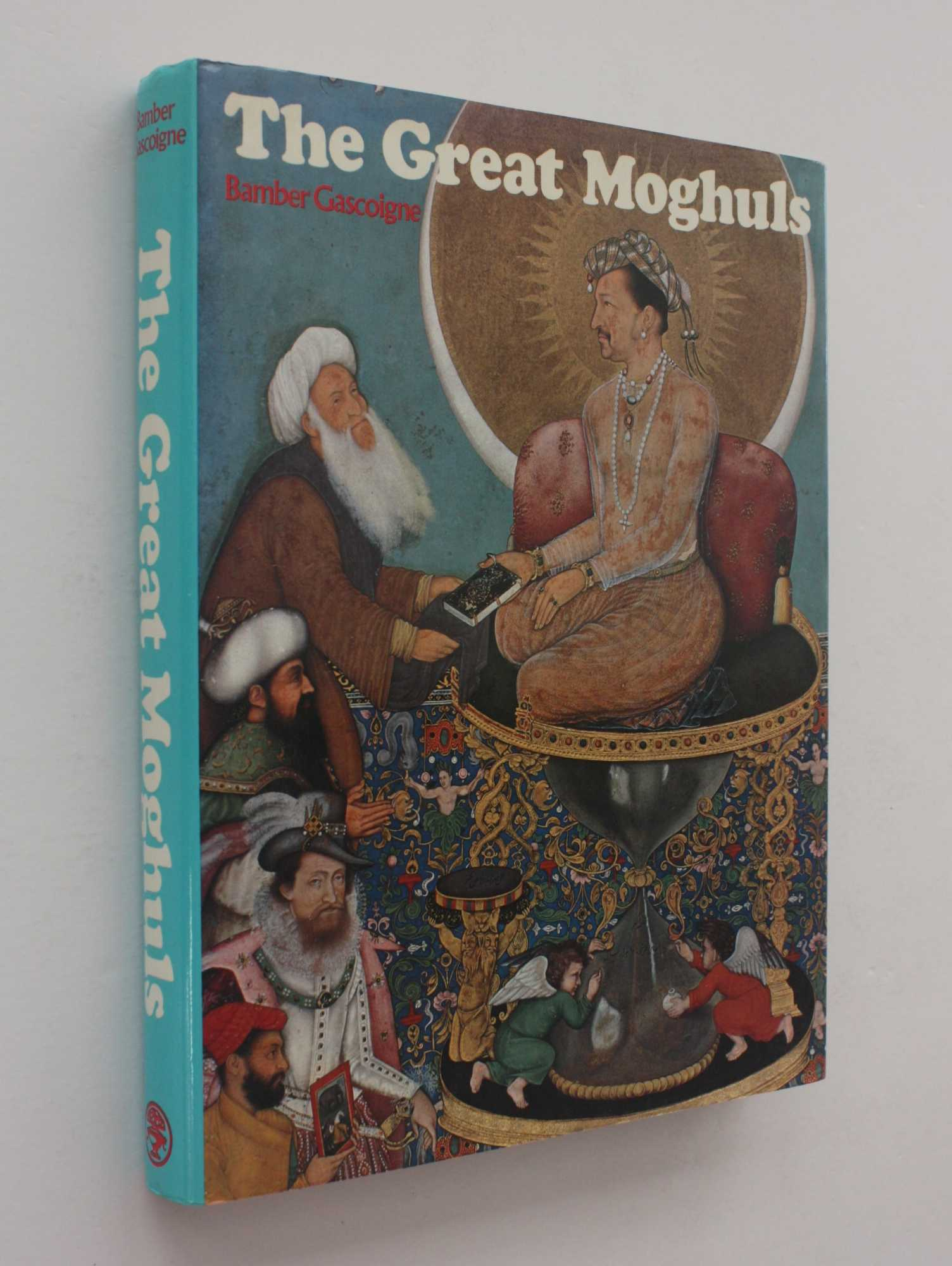 The Great Moghuls, Gascoigne, Bamber