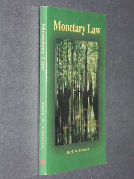 Monetary Law, Coussan, Mark