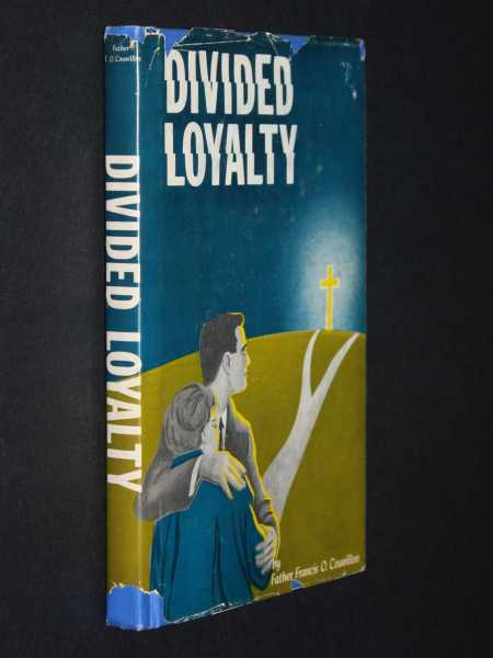 Divided Loyalty, Couvillon, Father Francis O.
