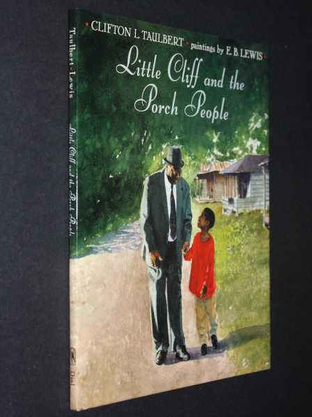 Little Cliff and the Porch People, Taulbert, Clifton L.