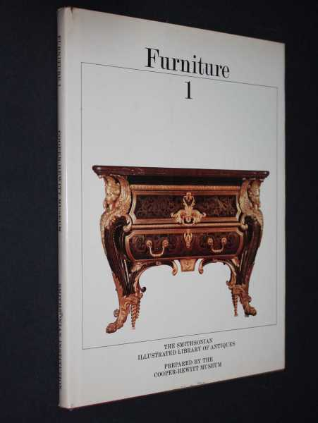 Furniture 1: Prehistoric Through Rococo, Bishop, Robert; Patricia Coblentz