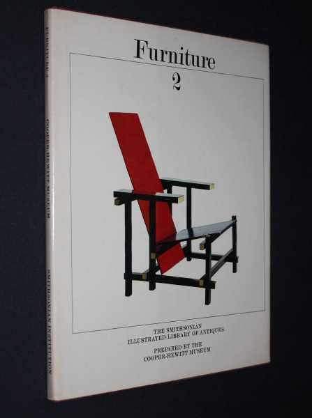 Furniture 2: Neoclassic to the Present, Ketchum, Jr., William C.