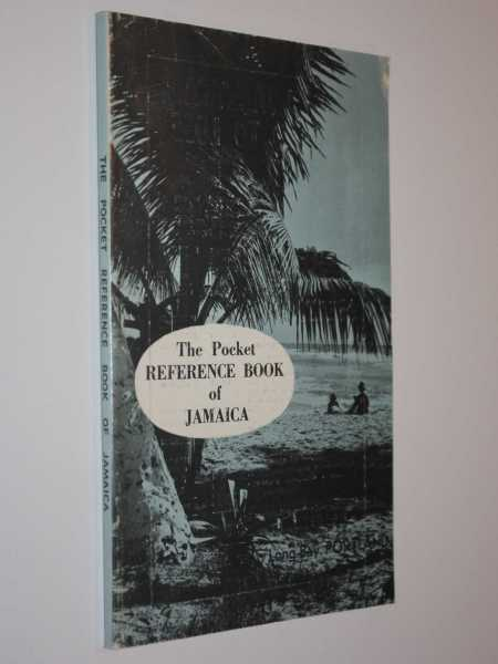 The Pocket Reference Book of Jamaica, Bryce, Wyatt