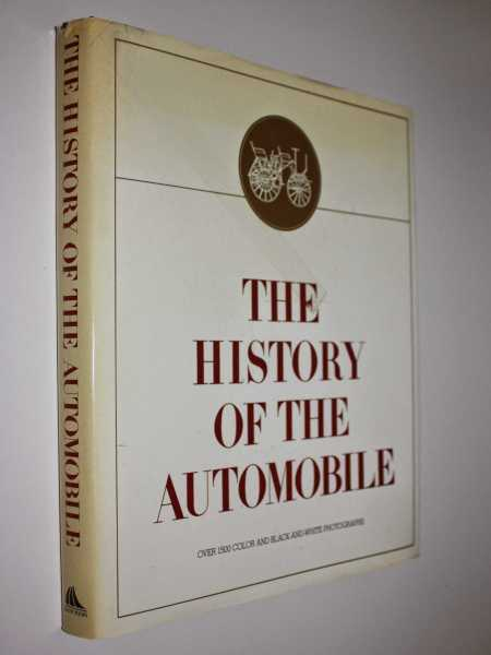 The History of the Automobile, Ruiz, Marco