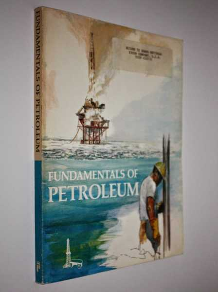 Fundamentals of Petroleum, Gerding (ed), Mildred