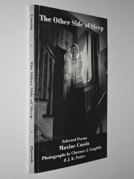 The Other Side of Sleep: Selected Poems, Cassin, Maxine