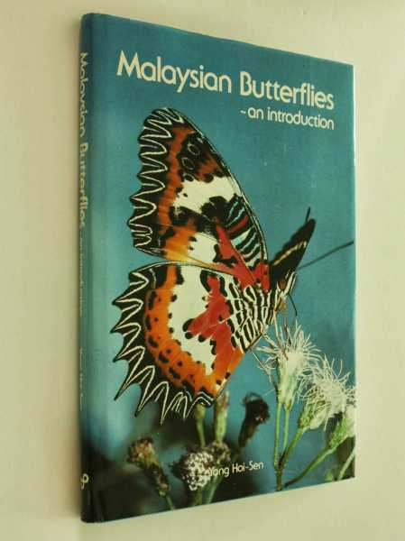 Malaysian Butterflies - an introduction, Hoi-Sen, Yong